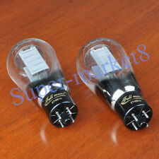 Full Music Hifi diy parts Audio Vacuum Tube 274B/n Valve Bakelite Glob