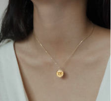 Pendant Choker Necklaces Summer Korean Fashion Minimalist
