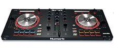 Numark Mixtrack Pro 3, Serato Intro, Numark 580L Speakers, HF125 HP DJ Bundle
