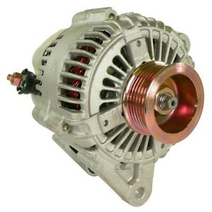 NEW ALTERNATOR DODGE DAKOTA PICKUP&JEEP GRAND CHEROKEE LIBERTY&MITSUBISHI RAIDER
