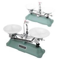 L'échelle mécanique de la balance de la balance 100g / 500g avec la physique
