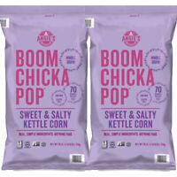 Angie's Boom Chicka Pop Sweet and Salty Kettle Corn (25 oz.)  - 2 Pack