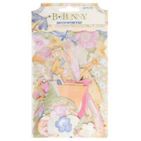 Bo Bunny Believe Collection Decoupage Paper Pack BoBunny  2016