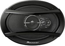 "PIONEER TS-976M 6"" X 9"" 4-WAY FULL RANGE CAR STEREO SPEAKERS 420 WATTS PAIR 6x9"