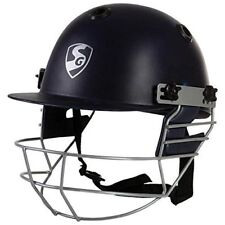 SG Optipro Head Protection Cricket Helmet size ( MEDIUM )