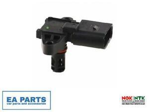 Sensor, intake manifold pressure for AUDI SEAT SKODA NGK 91119