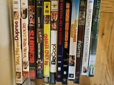 Dvd Movies Lot $3 each! You Pick your Movie (Discounted shipping for multiples!)