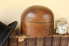 Wooden/Woodenware Original 1900-1940 Antique Treen