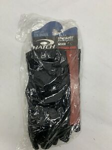 Hatch 4005 Specialist All-Weather Neoprene Gloves Black NS430-XS Safariland
