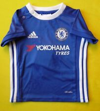 5+/5 Chelsea 2016~2017 Home Baby 6-9 Months  jersey adidas AI7128 ORIGINAL