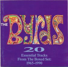 THE BYRDS - 20 Essential Tracks From The Boxed Set: 1965-1990 - CD