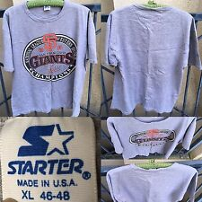 1989 SF Giants Champions T-Shirt XL 46-48 Made In USA STARTER 80s