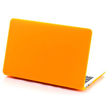 "Rubberized Hard Shell Case Cover Keyboard For Macbook Air 13/11 Pro 13/15""Retina"