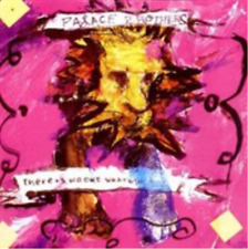 Palace Brothers-There Is No-one What Will Take Care of You  CD Digipak NEUF