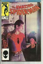 Amazing Spider-Man #262 (Mar.1985 Marvel) VERY FINE - 7.5