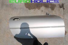 OEM Jaguar XK8 97-00 Right Passenger Side Door Shell Topaz Metallic SEC GOLD