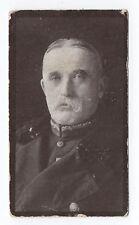 1910s Trade or Cigarette Card Field-Marshal Sir John French - Bewley War Series?