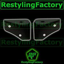 Windshield Mounting Corner relocate LED Brackets for Jeep 07-17 JK Wrangler