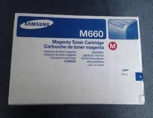 Samsung M660B Magenta Toner Cartridge