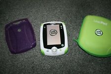 Leappad 1 Explorer by Leapfrog -  With Silicon Cover &  Case
