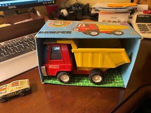 Buddy L Jr. Dumper truck No. 5102 NIB (1)