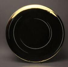 SELTEN Rosenthal Tac Dynamic Gold Gropius Bauhaus Fritsch Platzteller ca 33 cm