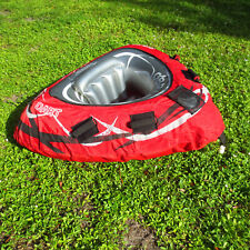 O'Brien Delta Dart Towable Tube 1 person