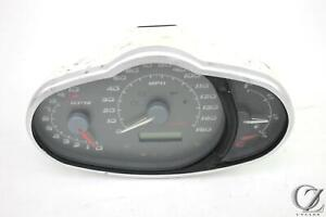 06 Harley Street Rod V VRSCR Gauge MPH Display 67395-06A
