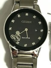 Citizen Watches Women's Mickey Mouse GA1051-58W