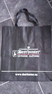 DEERHUNTER REUSABLE LARGE BAG