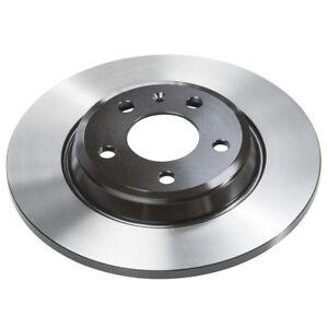 Rr Disc Brake Rotor  Wagner  BD180106E