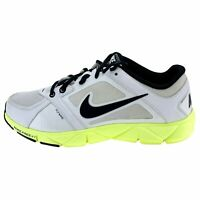 Nike Womens Free XT 415257-100 White Running Shoes Lace Up Low Top Size 8
