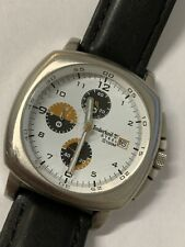Timberland Chronograph 12510G Men's Watch Quartz