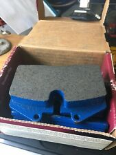 Wagner PowerMax MX446 Brake Pad Set, Porsche 911, 944, 928, 968