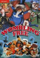 Nuovo The Wombles - Wombling Gratuito DVD (7952490)