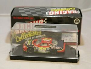 NASCAR Action 1:64 Scale Diecast - Kyle Petty #42 Coors Silver Bullet