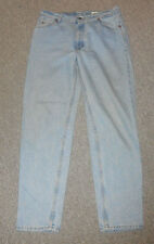 180 3R LEVI´S 921 Damen Jeans Hose Gr 14 M blau used Jeanshose Denim Tapered Leg