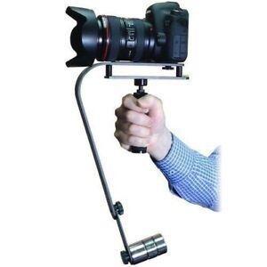 Vidpro Sb-10 Professional Video Video Camera And Digital Slr Camera Stabilizer