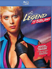 The Legend of Billie Jean Blu ray Fair Is Fair Edition cult 80's revenge film