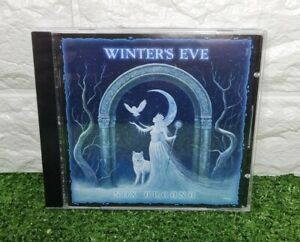 NOX ARCANA: WINTER'S EVE CD RPG Winter D&D Ambience Soundtrack Monolith Graphics