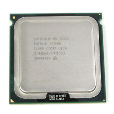 SLAED Intel Xeon X5365 3GHz Quad-Core (HH80563KJ0808MP) Processor