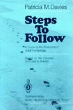 Steps to Follow: A Guide to the Treatment of Adult