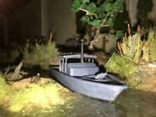 Ho 1/87 Scale PBR MK2 Patrol Boat