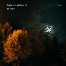 Susanne Abbuehl - The Gift CD ECM Records NEU