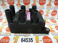01 02 03 FORD WINDSTAR IGNITION COIL 5F2E-12029-AB OEM