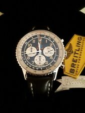 Breitling Navitimer Special Edition Patrulla Aguila 663/1000 Complete Set