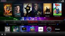 Android 7.1.1 4K Streaming TV Box Kodi 17.3 Octa-Core T95Z+ Cord Cutter Build
