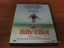 Billy Elliot (DVD, Widescreen 2001)