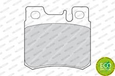 FERODO BRAKE PADS REAR - MERCEDES BENZ SL500 R129 1993-1995 - 5.0L V8 - FDB644