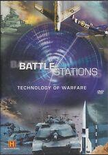 BATTLE STATIONS - SPITFIRE SQUADRON & F-86 SABRE - JET STRIKE (2xDVD SET 2004)